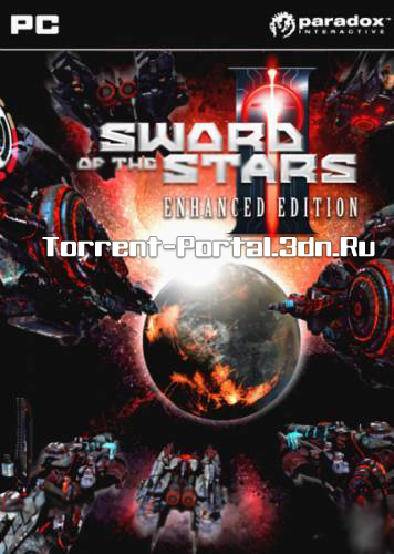 Sword of the Stars II: Enhanced Edition 2012